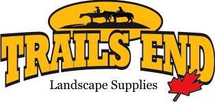 Trails End Landscape Supplies Mobile Logo