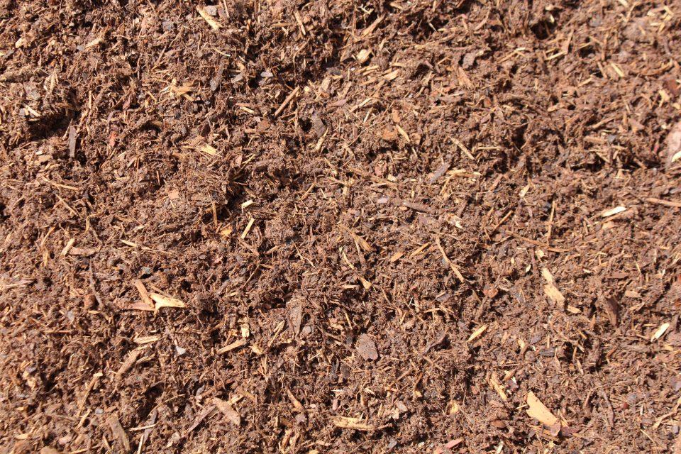 Natural Pine Mulch
