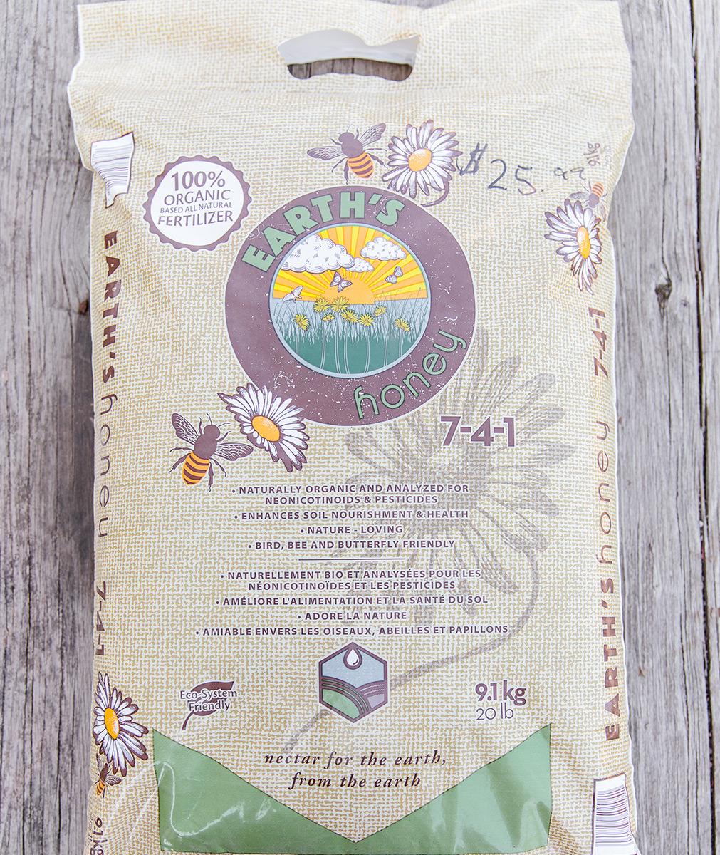 Sod, Seed & Fertilizer – Trails End Landscape Supplies